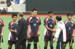 Hong Kong Schools Sports Federation - Hong Kong Macau Interport Hockey 2012