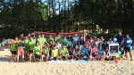 Olymic Day - Beach Hockey Day 26th June 2016